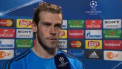 """Bale: """"Förväntade oss vinst"""""""