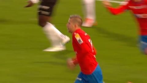 Bojanic ger Helsingborg 1-0 mot Örebro