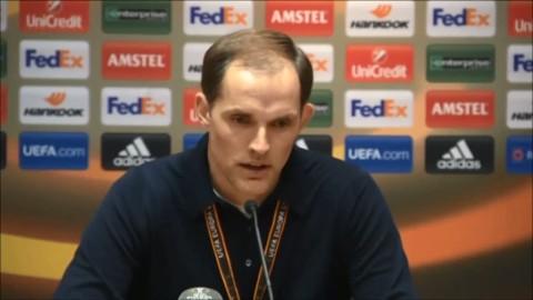 """Dortmund-tränaren: """"Det var som att det var menat"""""""