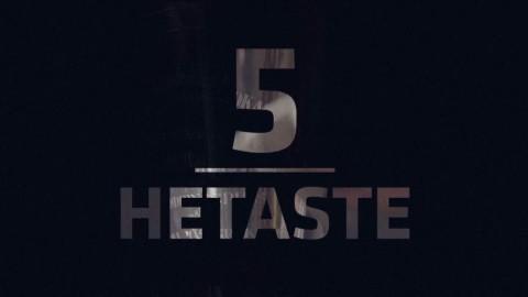 Fem hetaste snackisarna i SHL - från säsongen