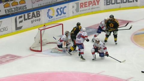 Forssell matchhjälte - tog Skellefteå till final