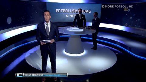 Fotbollsmåndag - nya magasinet med allt från Allsvenskan