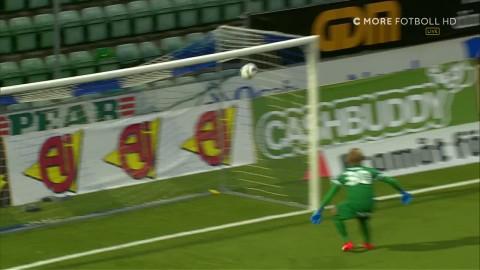 Höjdpunkter: Dibba med två mål när Sundsvall besegrade Örebro