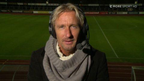 Höjdpunkter: Gustaf Nilsson med drömmål när Falkenberg skrällde mot Norrköping