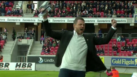 Höjdpunkter: J-Södra slog Kalmar i allsvenska comebacken