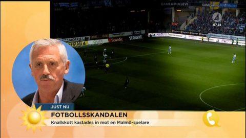 """IFK Göteborgs ordförande: """"Ledsen och bedrövad"""""""