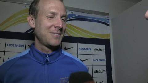 Janne Anderssons trotjänare berättar - det här kan landslaget vänta sig
