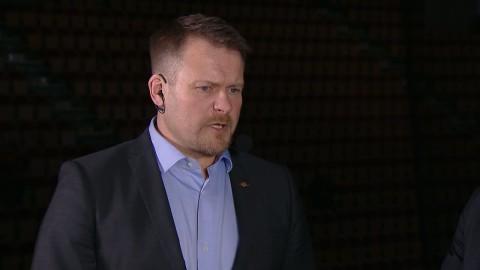 """Joakim Fagervall hyllar publiken: """"De håller högsta guldklass"""""""