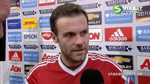 """Mata efter segern: """"Väldigt viktiga poäng"""""""