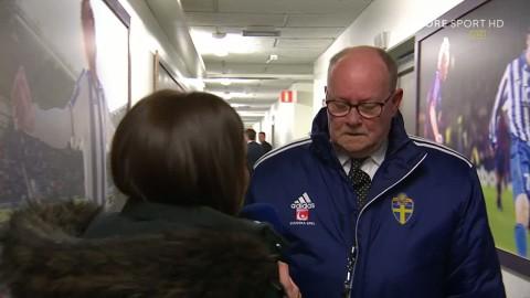 Matchdelegaten: Därför bröts IFK Göteborg-Malmö FF efter läktarskandalen