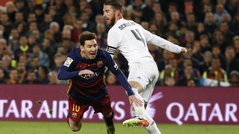 """Messi nekades straff: """"Klumpigt försvarsspel"""""""