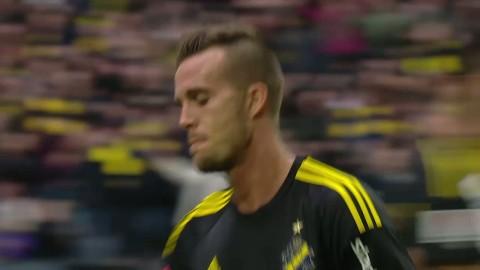 Missräkning för AIK i premiären - bara 1-1 mot Sundsvall