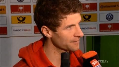 """Müller varnar Bayern: """"Kolla vad som hände med Barca"""""""