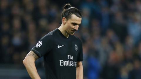 """Niva: """"Kan ha varit det sista vi såg av Zlatan"""""""