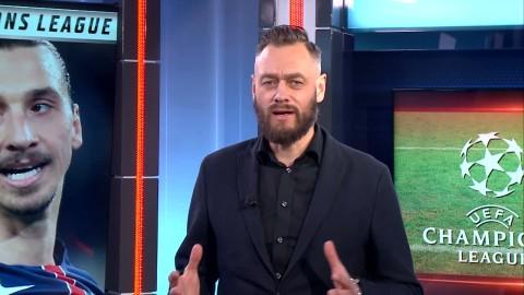 """Olof Lundh: """"Nu kan Zlatan bli sugen på att gå till en klubb som kan vinna Champions League"""""""