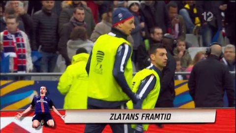 """""""Om Zlatan går till Qatar kan han lika gärna sluta"""""""