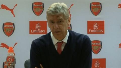 """Publiken nobbar Arsenal: """"Inte intelligenta nog för att förstå"""""""