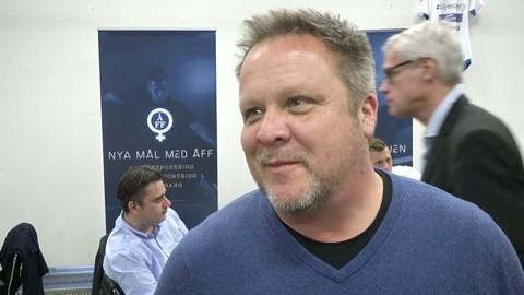 """Roar Hansen optimistisk inför säsongen: """"Värvat ett par skitungar"""""""