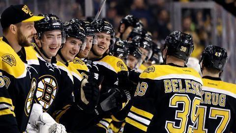 Sammandrag: Boston-Detroit 5-2