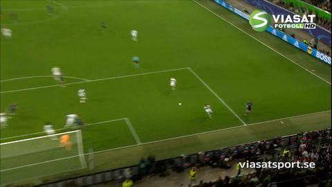 Sammandrag: Chockförlust för Real Madrid borta mot Wolfsburg