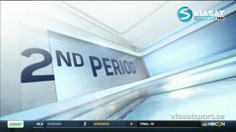 Sammandrag: Hörnqvist hat trick-hjälte mot Rangers