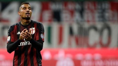 Sammandrag: Milan utbuat efter oavgjort mot Carpi