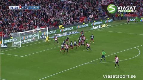 Sammandrag: Torres mål fällde avgörandet i Bilbao
