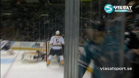TV: Karlsson nekad mål efter svårbedömd situation