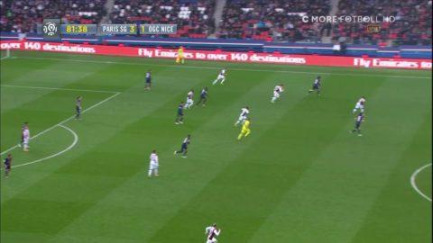 Zlatan fullbordar sitt hattrick med behärskad bredsida