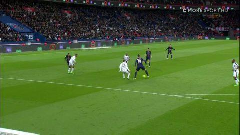 Zlatan med kylig klack - men PSG bränner jättelägen