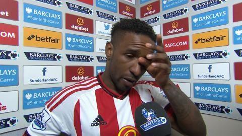 """Defoe om fansen: """"De gav mig gåshud"""""""