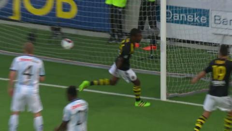 Höjdpunkter: AIK segrade borta - 16-åringen hjälte