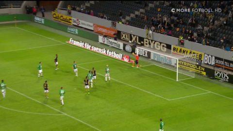 Höjdpunkter: AIK utbuat efter mållösa matchen mot J-Södra