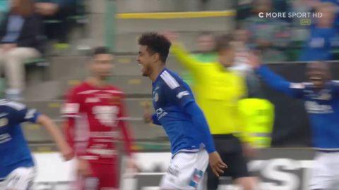 Höjdpunkter: Drömmål när Sundsvall krossade i derbyt