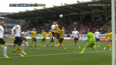 Höjdpunkter: Örebro knäckte Elfsborg efter avgörande i 95:e minuten