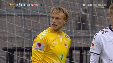 Karlström testar KFF direkt
