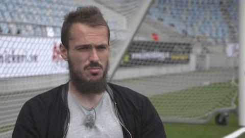 """Kujovic: """"Har Janne bestämt sig för honom blir det bra"""""""