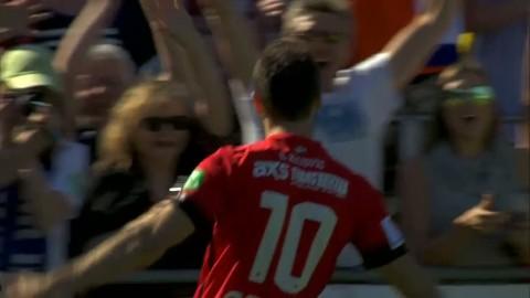 Kujovic utökar för Norrköping mot J-Södra