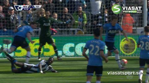 Mål: Wijnaldum tvåmålsskytt - nätar på straff (3-1)