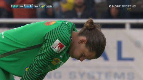 Martlers andra (!) tavla ger AIK 2-1