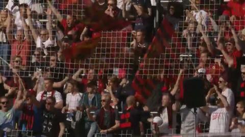 Östersund får drömstart mot Kalmar FF