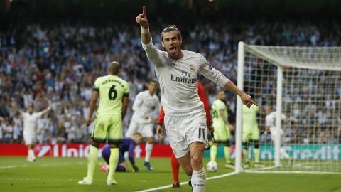 Sammandrag: Bale sköt Real Madrid till Champions League-final