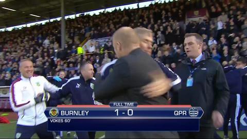 Sammandrag: Burnley tillbaka i Premier League