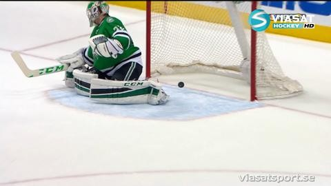 Sammandrag: Dallas Stars-St. Louis Blues (1-6)