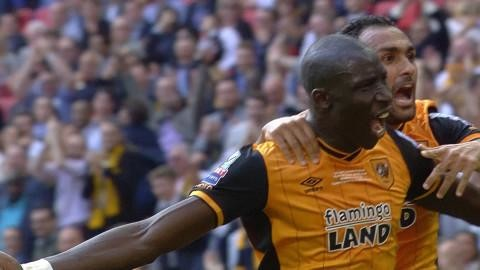 Sammandrag: Hull City till Premier League