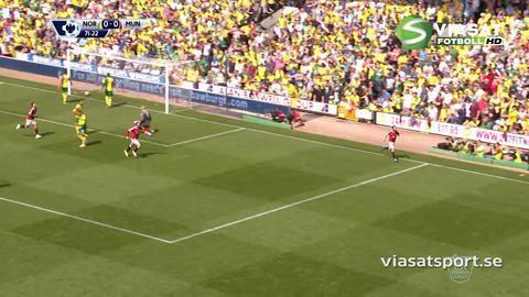 Sammandrag: Mata ordnade tre poäng för United