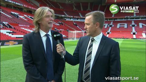 """Senaste rapporten från Old Trafford: """"Jag vill härifrån"""""""