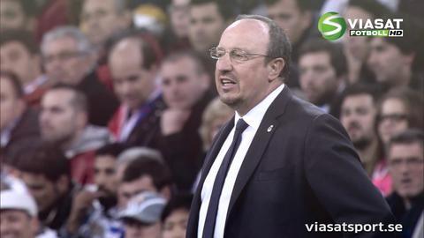 TV: Se Reals och Barcas väg mot ligauppgörelsen