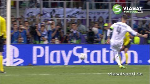 Video: Straffavgörandet mellan Real Madrid och Atletico Madrid