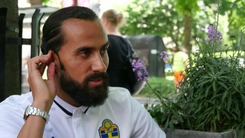 """Zengin kritisk till Hammarby: """"Byt ut allt"""""""